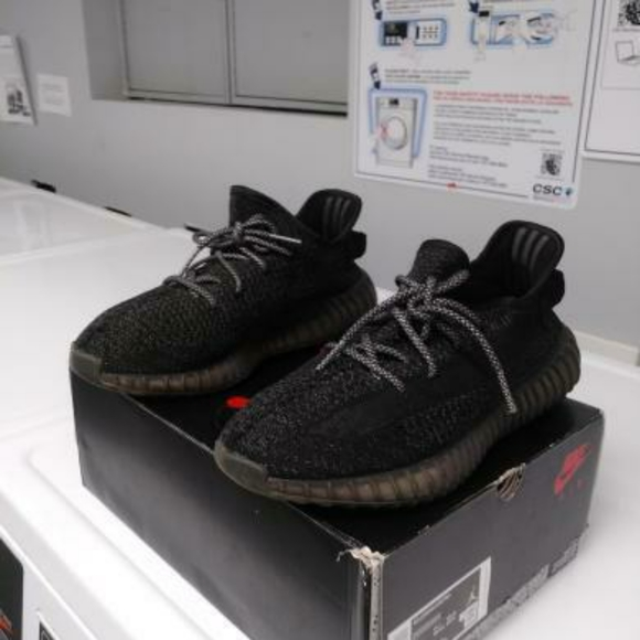 Yeezy Shoes   Boost Size 85 Buy 1 Get 1